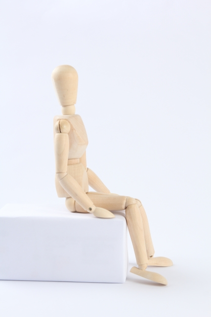 腰痛にならない正しい座り方 上田市 整体 腰痛