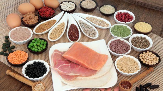 1日に必要なんタンパク質量の目安と摂取方法 上田市 整体