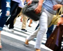 正しい歩き方とは? 上田市の整体院