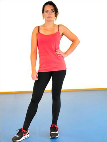 立ち姿勢 腰痛 関係