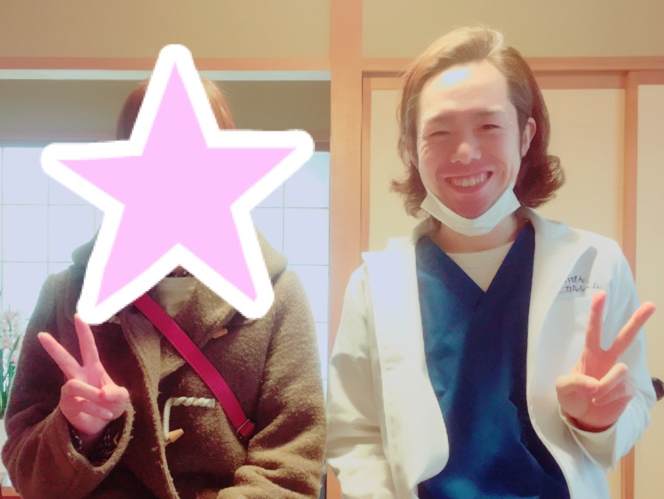 上田市で圧迫骨折後から悩んでいた腰痛が改善されたKさんの体験談